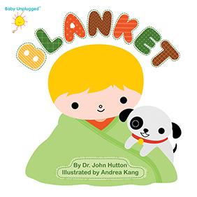 Baby Unplugged: Blanket