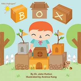 Baby Unplugged: Box