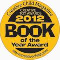 Creative Child Magazine Book of the Year