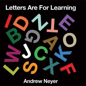 Letters Are For Learning