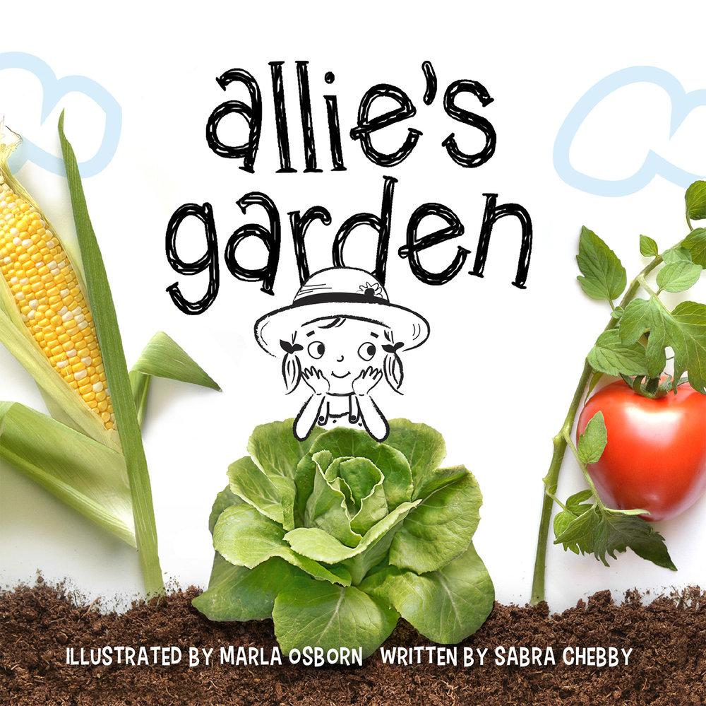 A llie's Garden