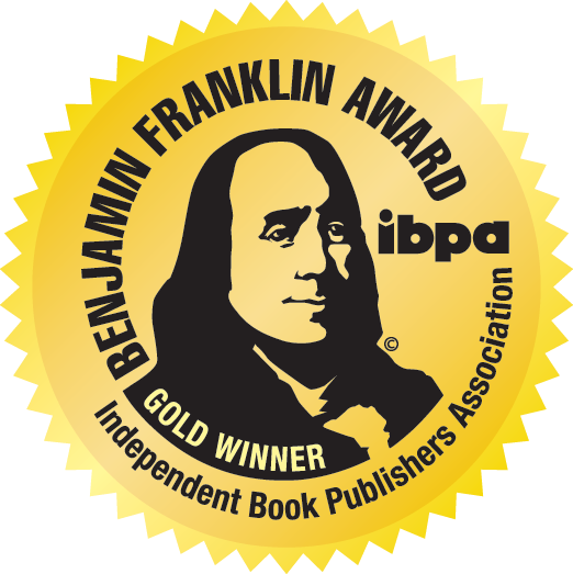 Gold Medal, 2017 IBPA Benjamin Franklin Awards