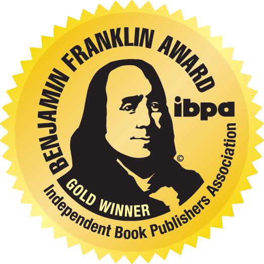 Gold Medal, 2017 IBPA Benjamin Franklin Awards