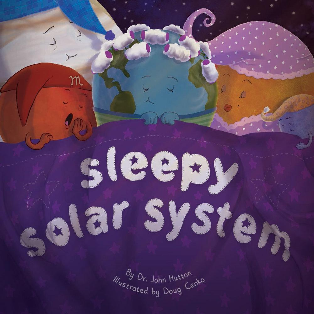 Sleepy Solar System