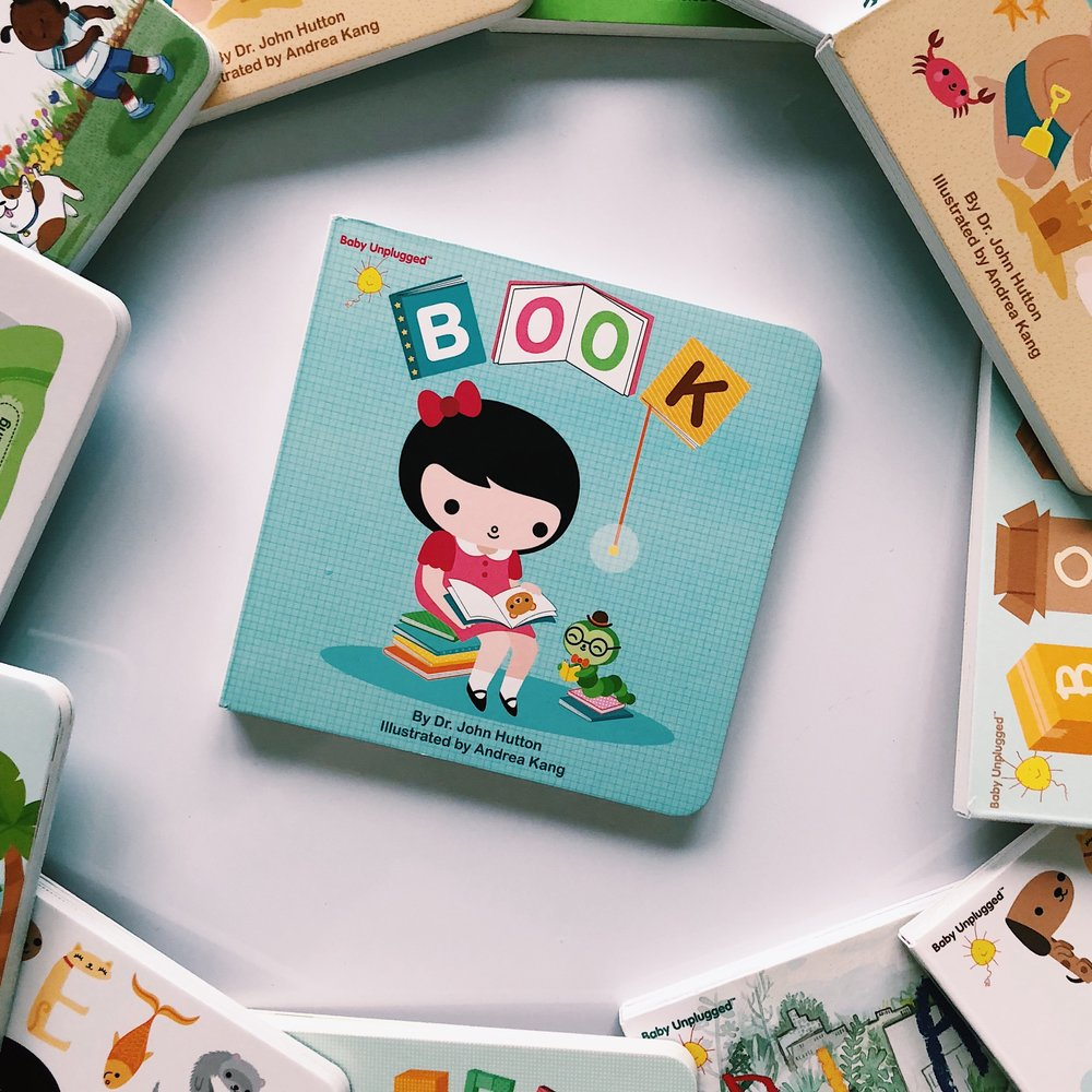 """""""Sunshine helps grow a flower. Books bloom with people power!"""" -   Book  , written by Dr. John Hutton and illustrated by Andrea Kang"""