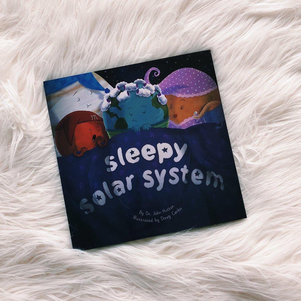 Order  Sleepy Solar System    here!