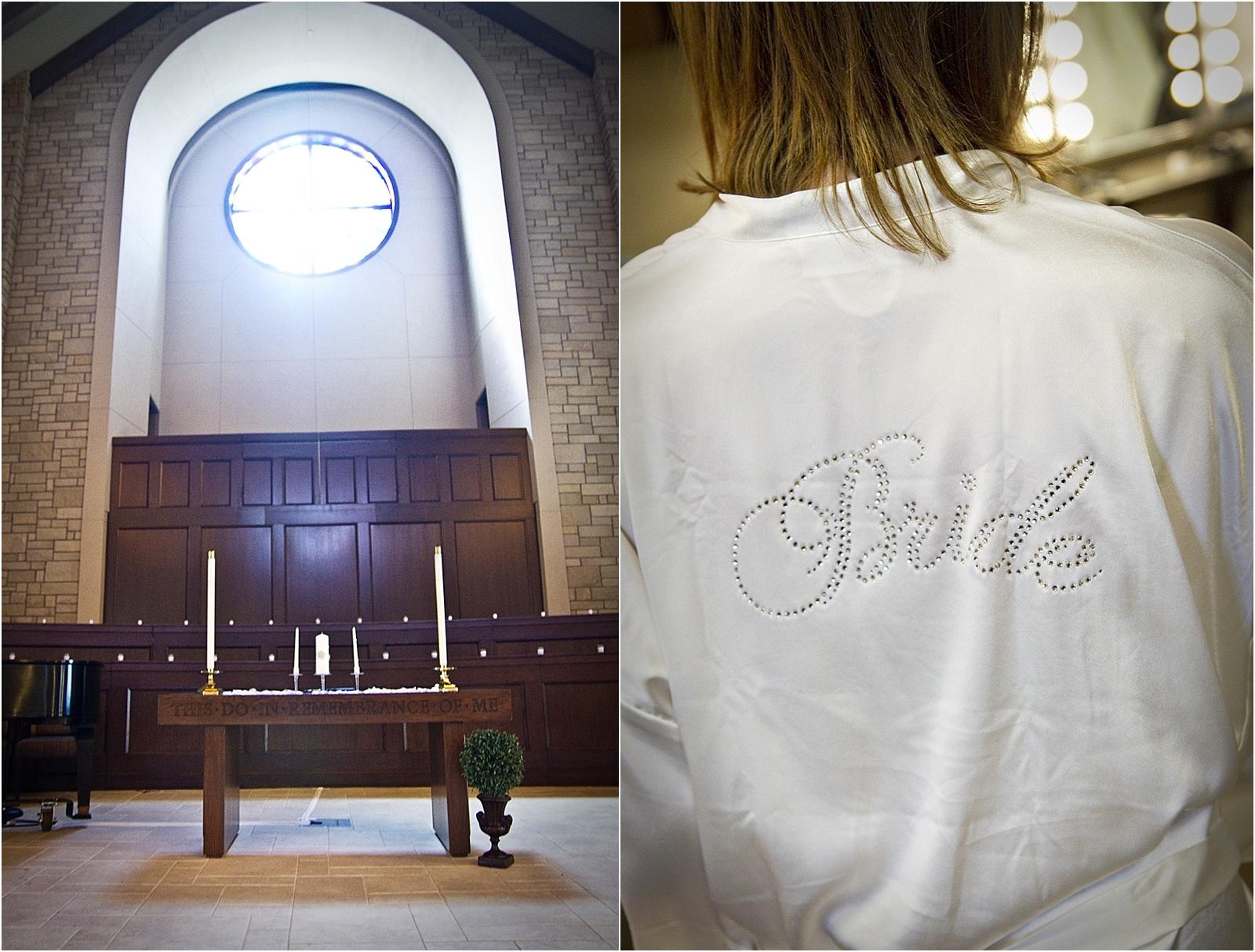 Matthew + Veronica {Oklahoma Wedding Photographer} — Amanda