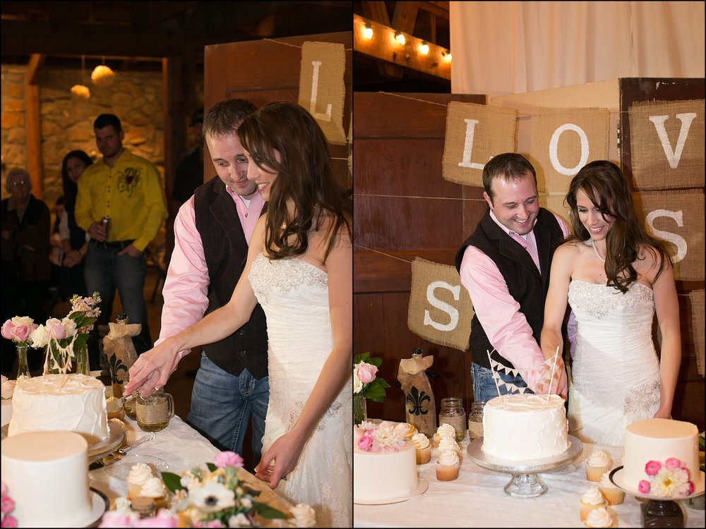 Oklahoma Wedding Photography