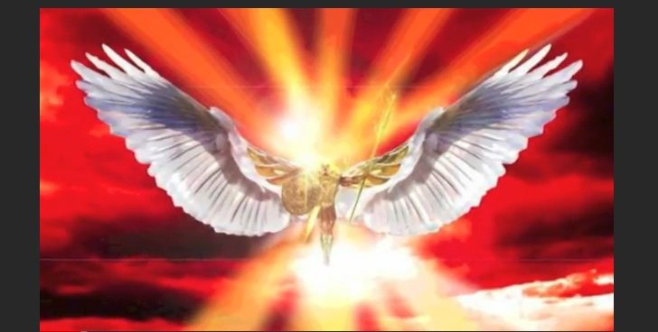 Channeling – A Message from Archangel Michael – Featured & Posting Full Image – DO NOT DELETE
