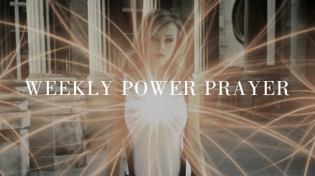 power-prayer