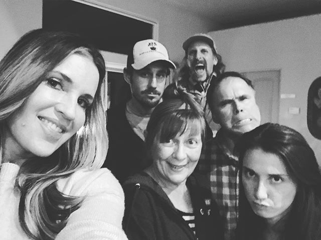 A budding new improv group in Sedona! Keepin it real and unscripted 🤩 #getoutofyourcomfortzone #vulnerability #sharpenyourskills #playmatters