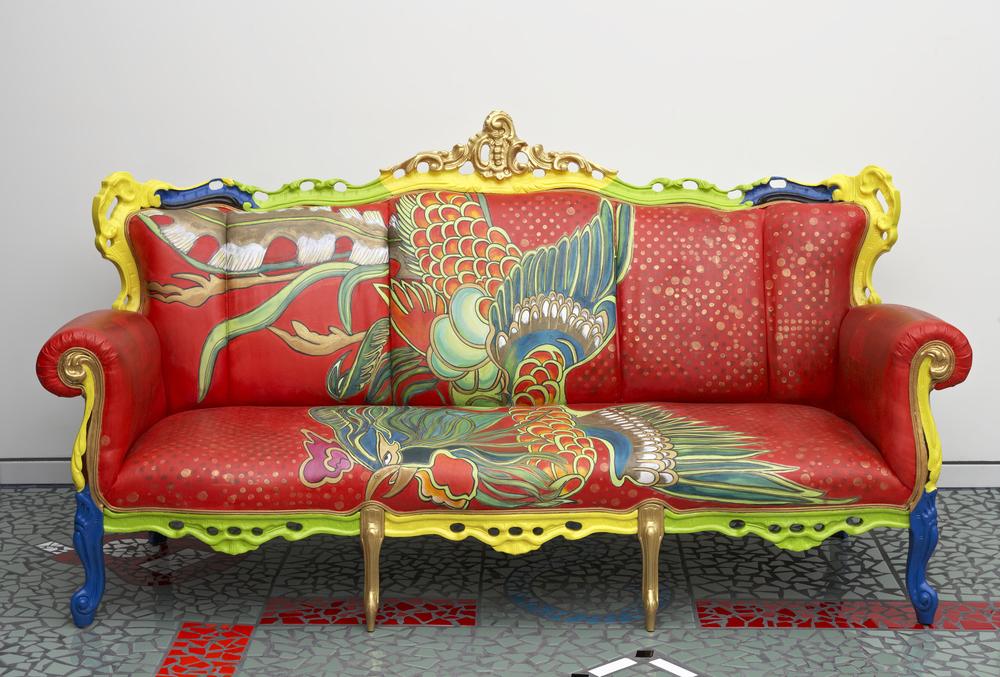 Couch Phoenix
