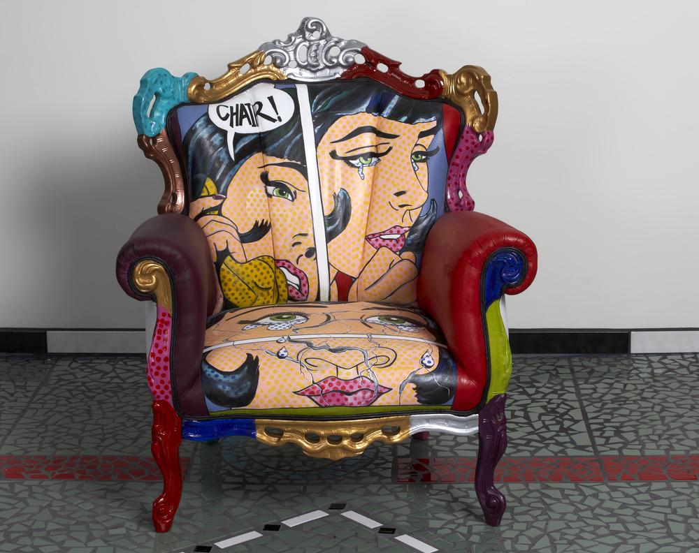 Mon Chair