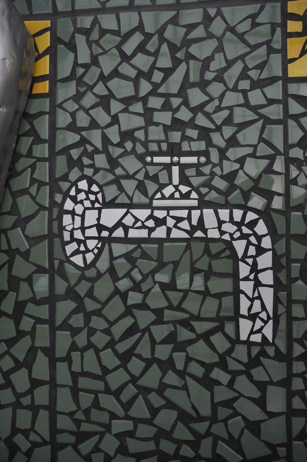 Mosaic Monopoly Water Works.jpg