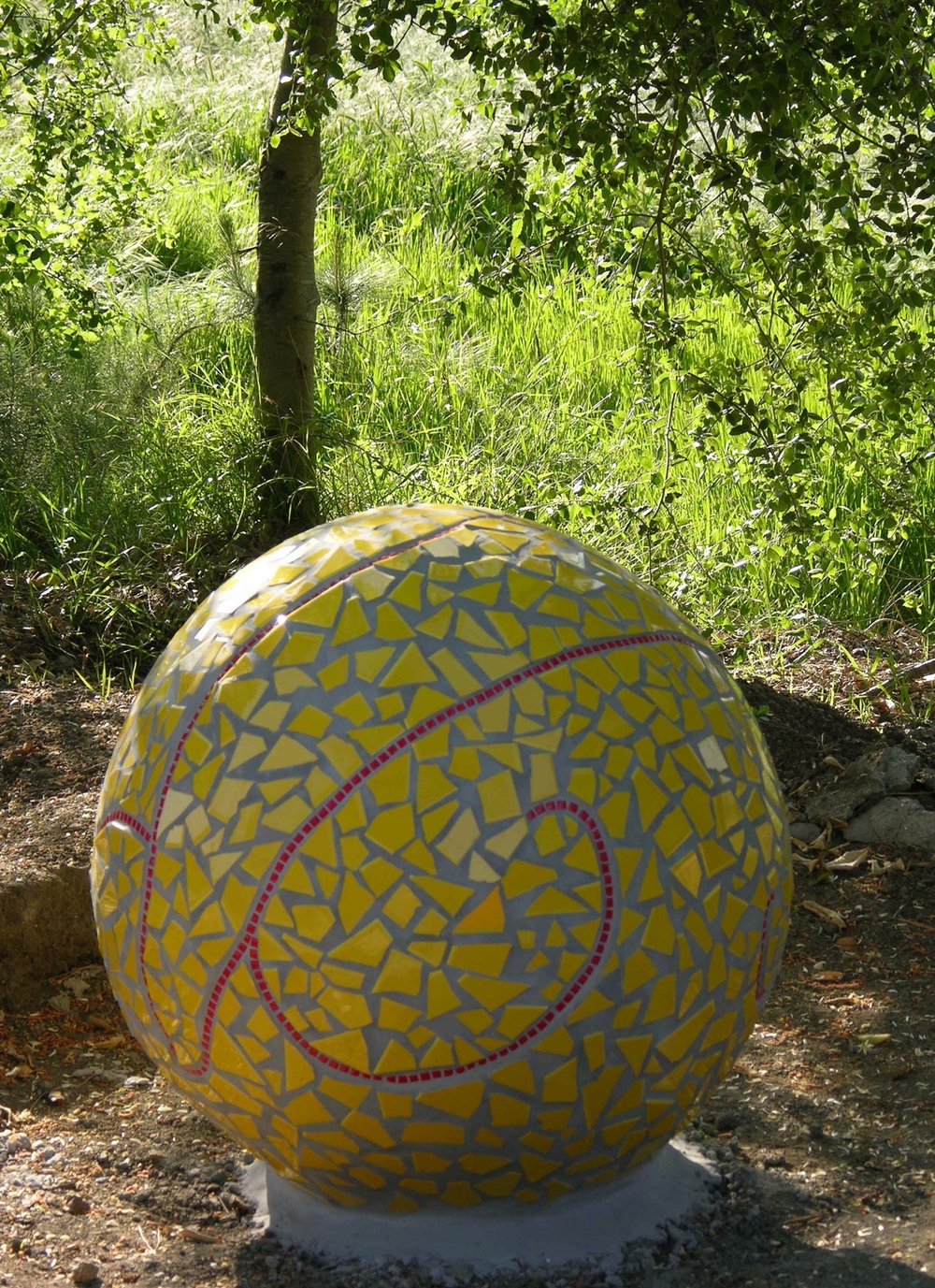 Garden Balls
