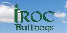 iRoc Bulldogs