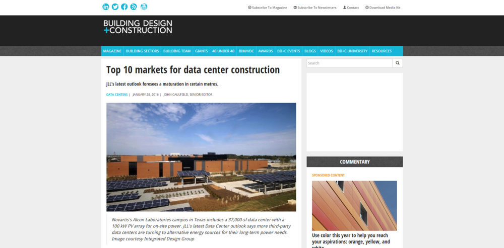 Top 10 markets for data center construction   Building Design   Construction.png