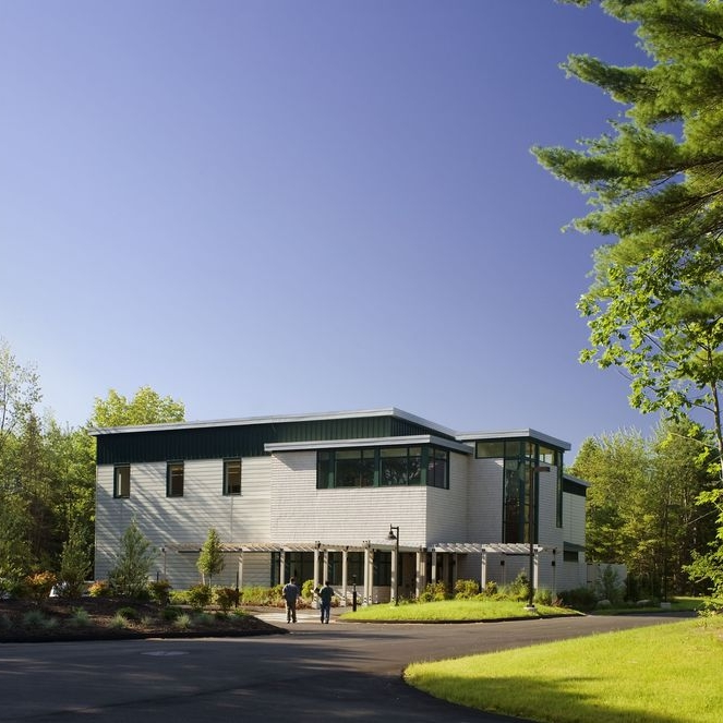 L.L.Bean - Stonewood Data Center