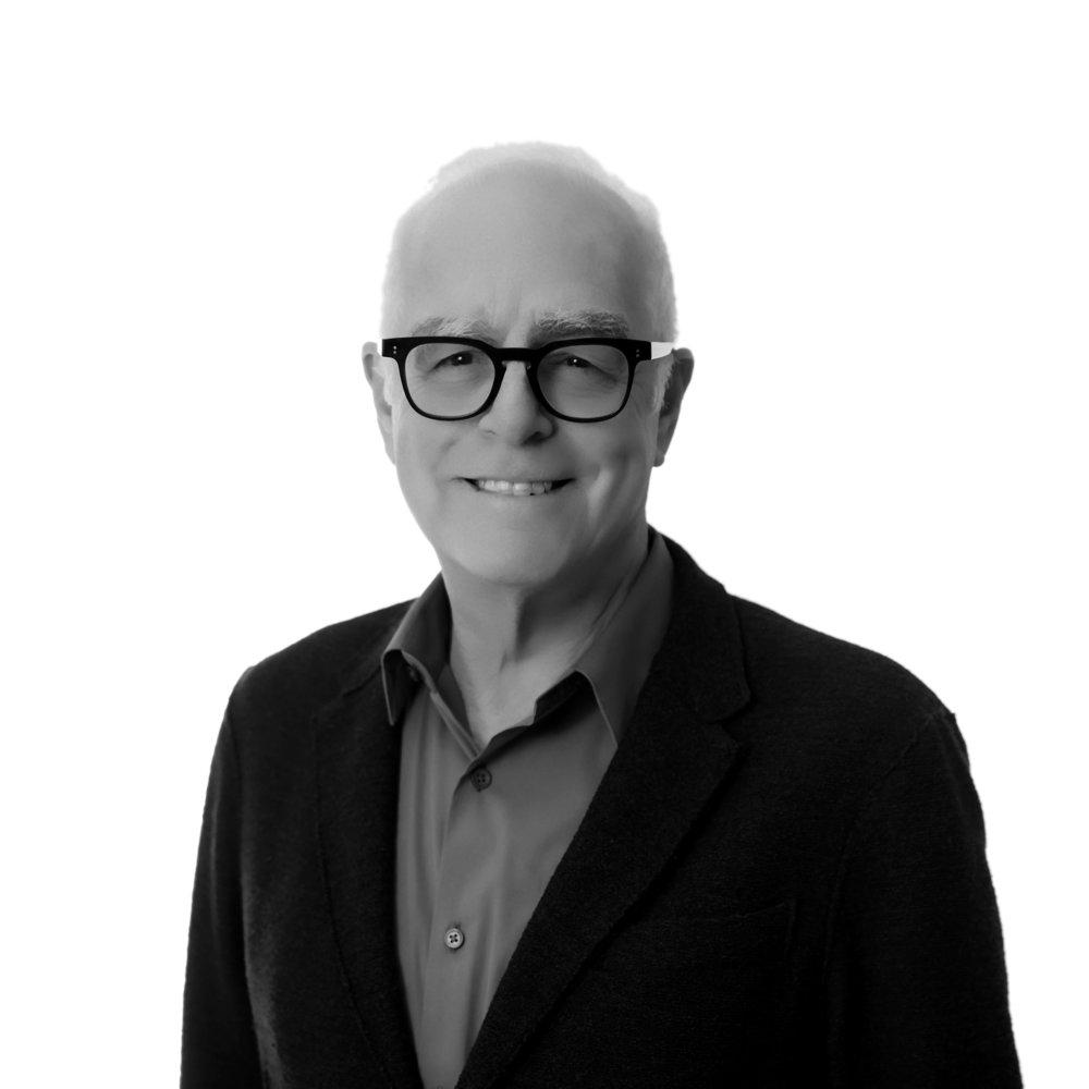Robert Stein, AIA, LEED AP