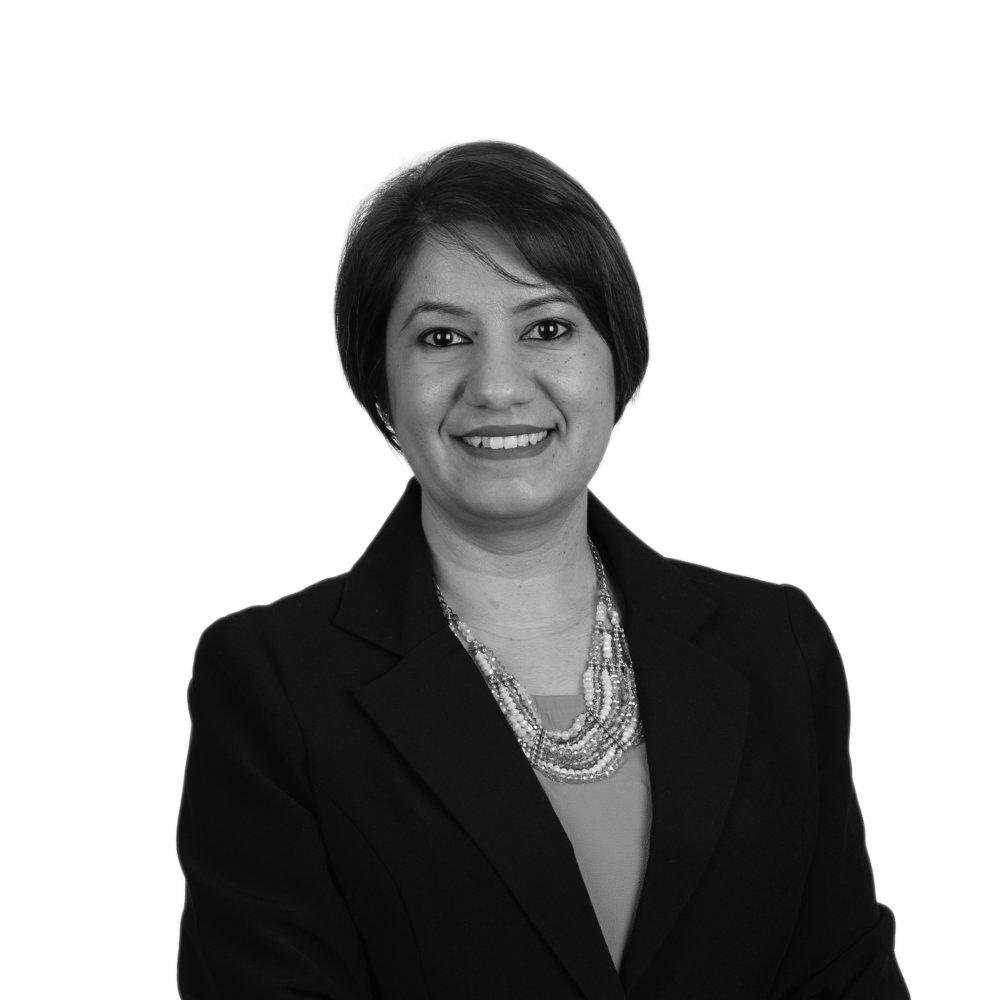 Anita Sedhain, PE