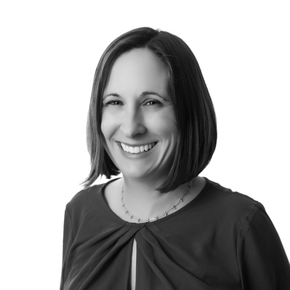 Heather Leibman, AIA, LEED AP