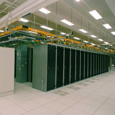 Partners HealthCare - Boston Data Center