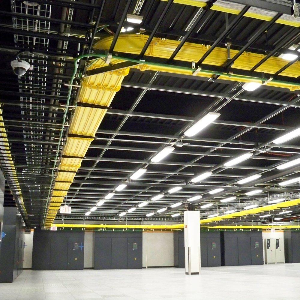 Data Center Design -
