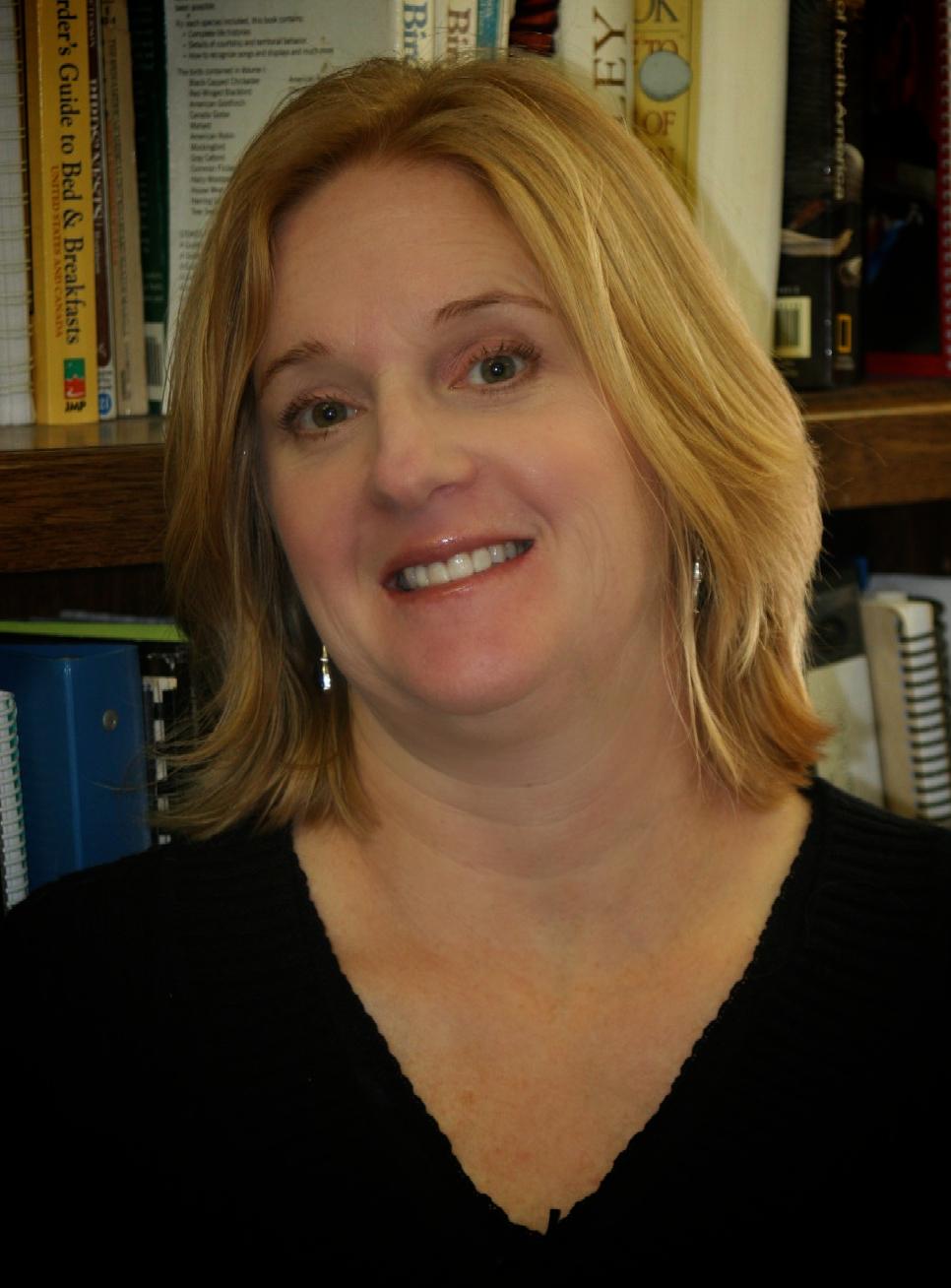 Jane Rakos-Yates
