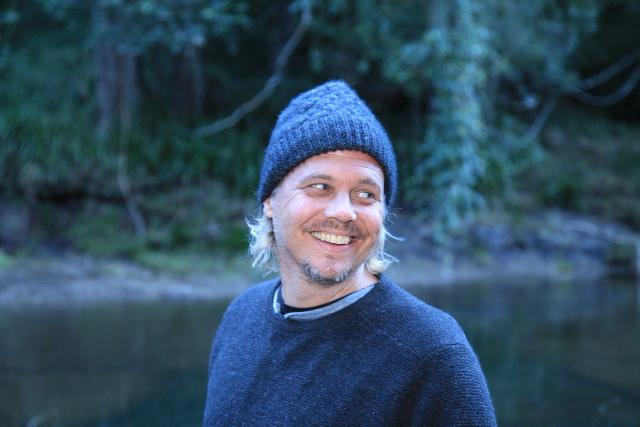 Christopher Moulder, Artist & Designer