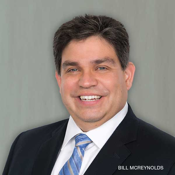 Bill McReynolds