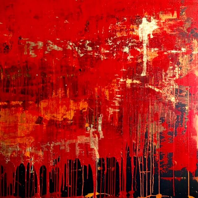 Crimson (2 of 2)