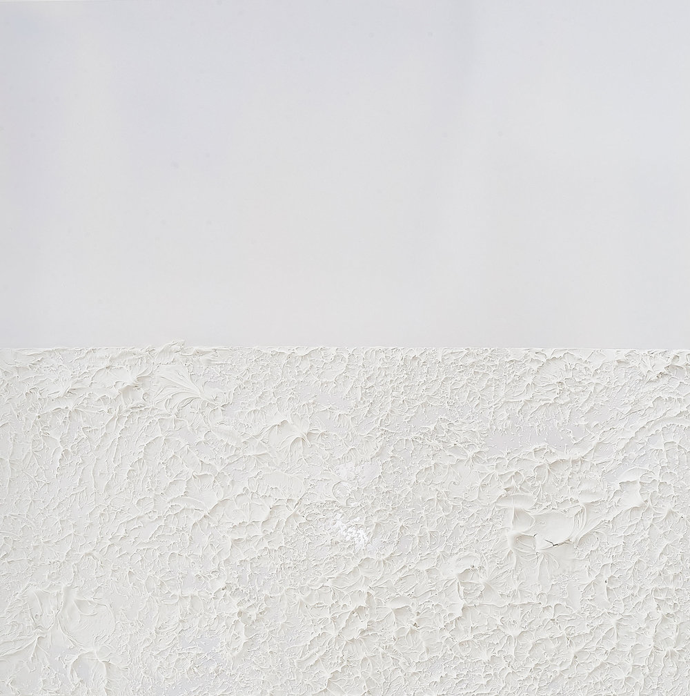 Texture and White