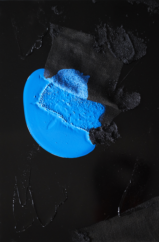 Sediment Blue