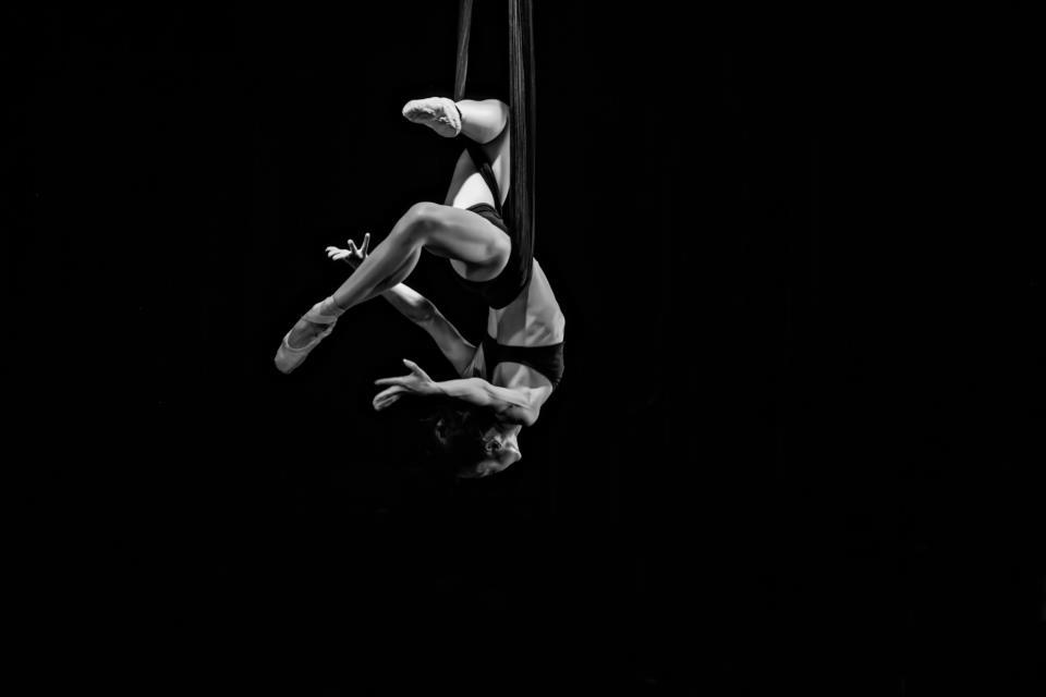 CDT Dancer Jaime Kotrba