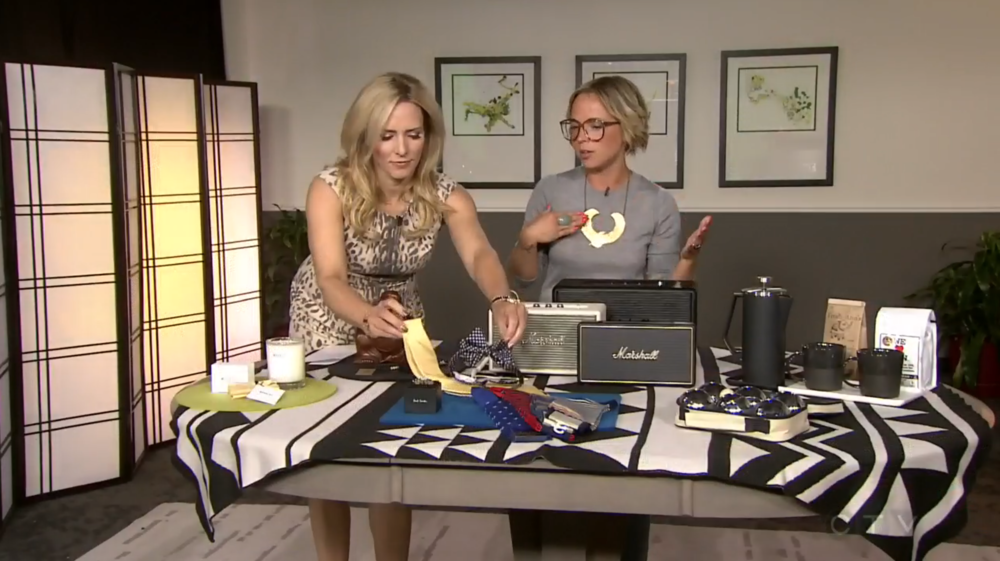 CTV Morning Live:  Fathers Day Gift Ideas
