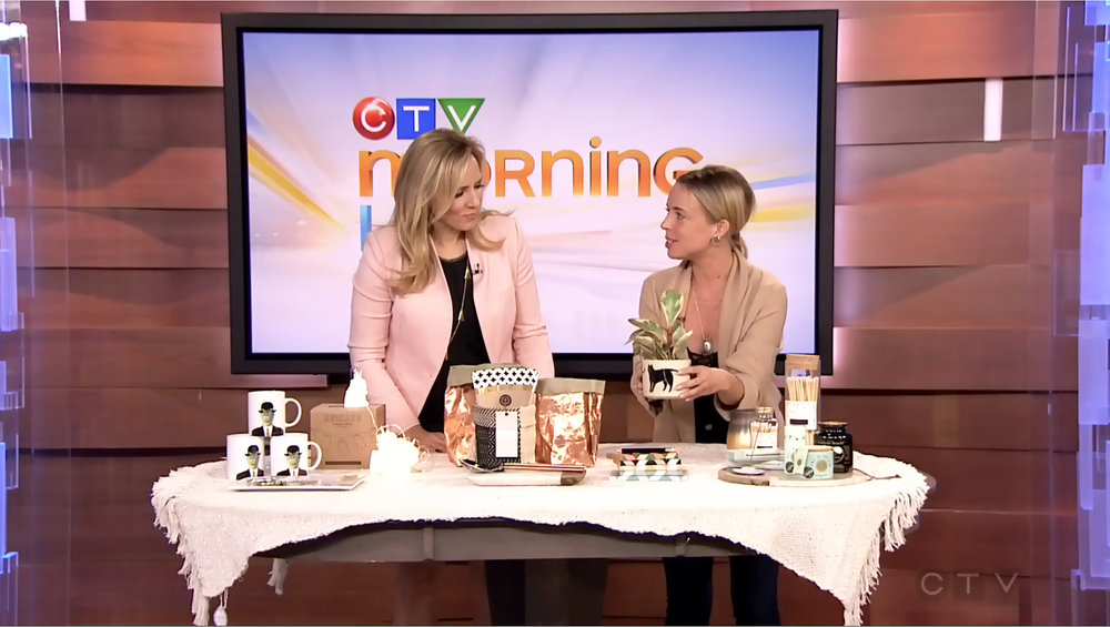 CTV Morning Live: Wallet-friendly Gift Ideas for Shopping Local