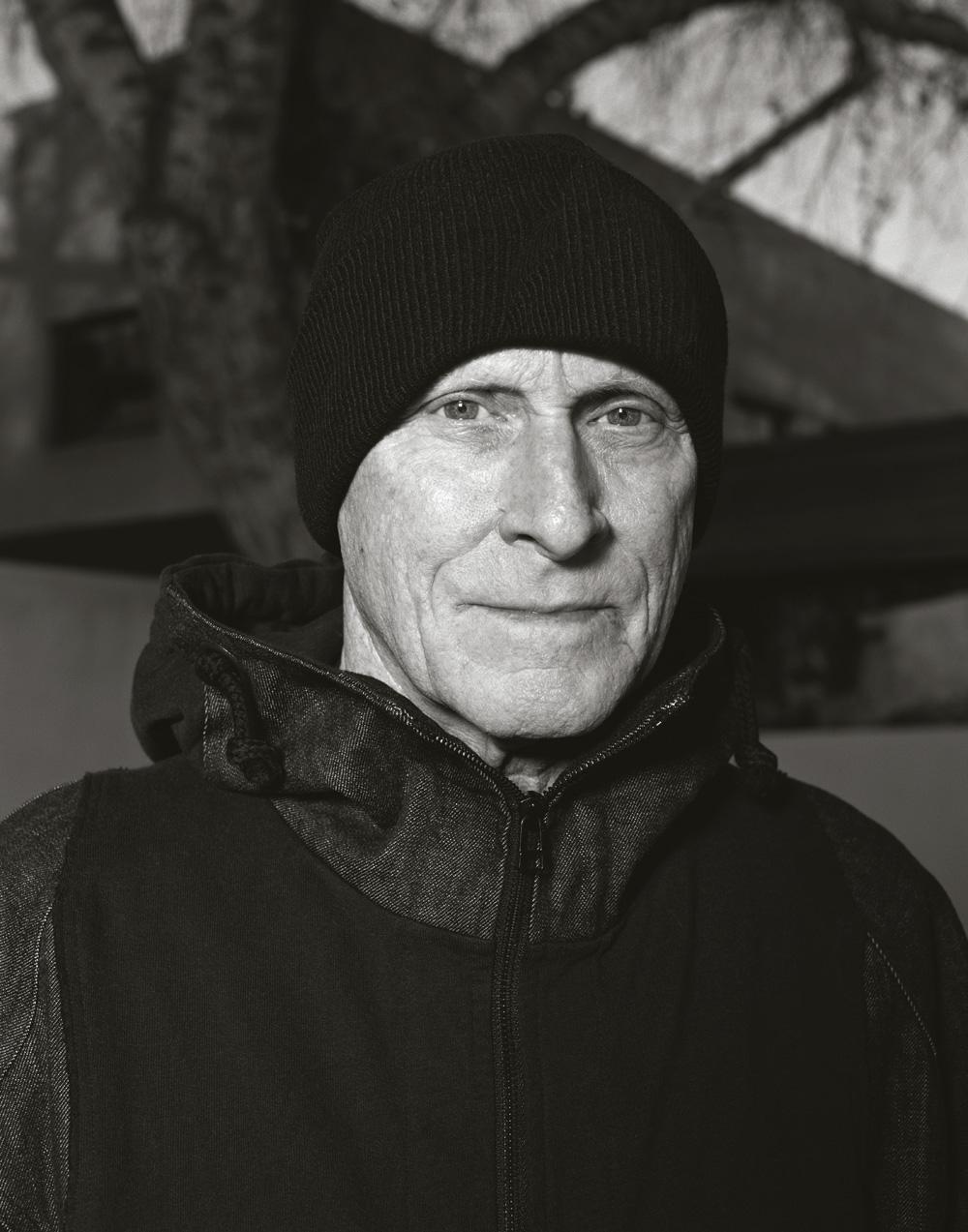 Antoine Predock / Architect