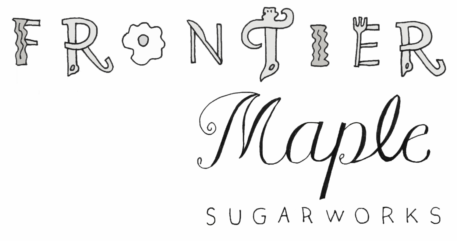 Frontier Maple Sugarworks