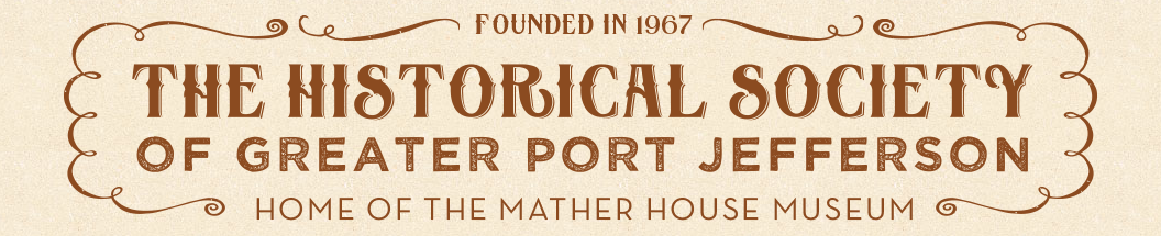 Port Jefferson Historical Society