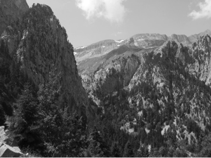 Pindus Mountains