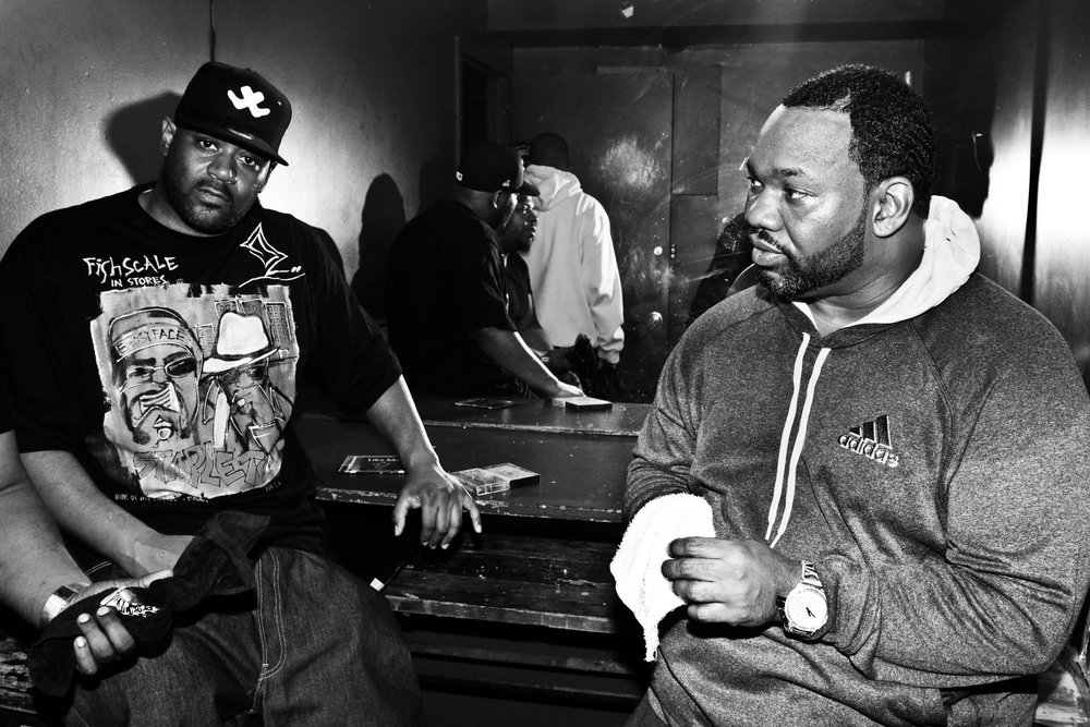 Ghostface Killah & Raekwon
