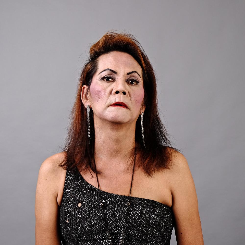"""Aton """"Maricel Soriano"""" Libaton  58 yrs. old"""