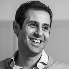 George Hadjigeorgiou CEO, Housetrip LT