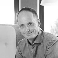 Martin Scheepbouwer CEO, OLX (Naspers) L