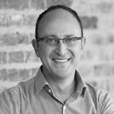 Mike Chalfen Partner, Mosaic Ventures LT