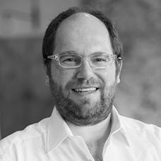 Simon Levene Partner, Mosaic Ventures LT
