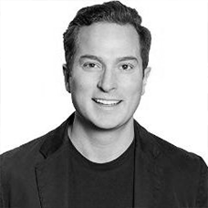 Damien Kimmelman Founder, DueDil L T