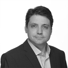 Fabio Kuhn Founder, Vortexa L
