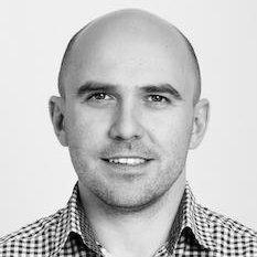Pawel Chudzinski Managing Partner, Point Nine Capital L