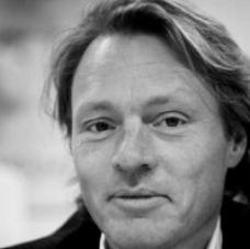 Coen Van Duiven Co-Founder, henQ Capital Partners L